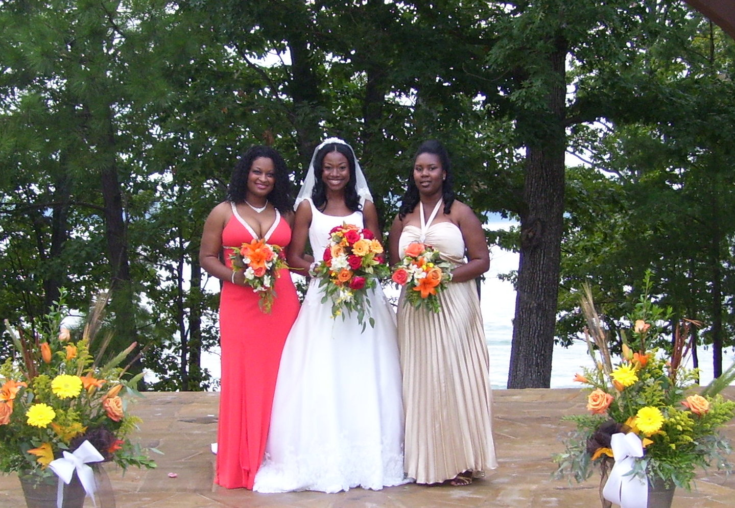 Wedding Flowers Bridal Bouquets Rentals