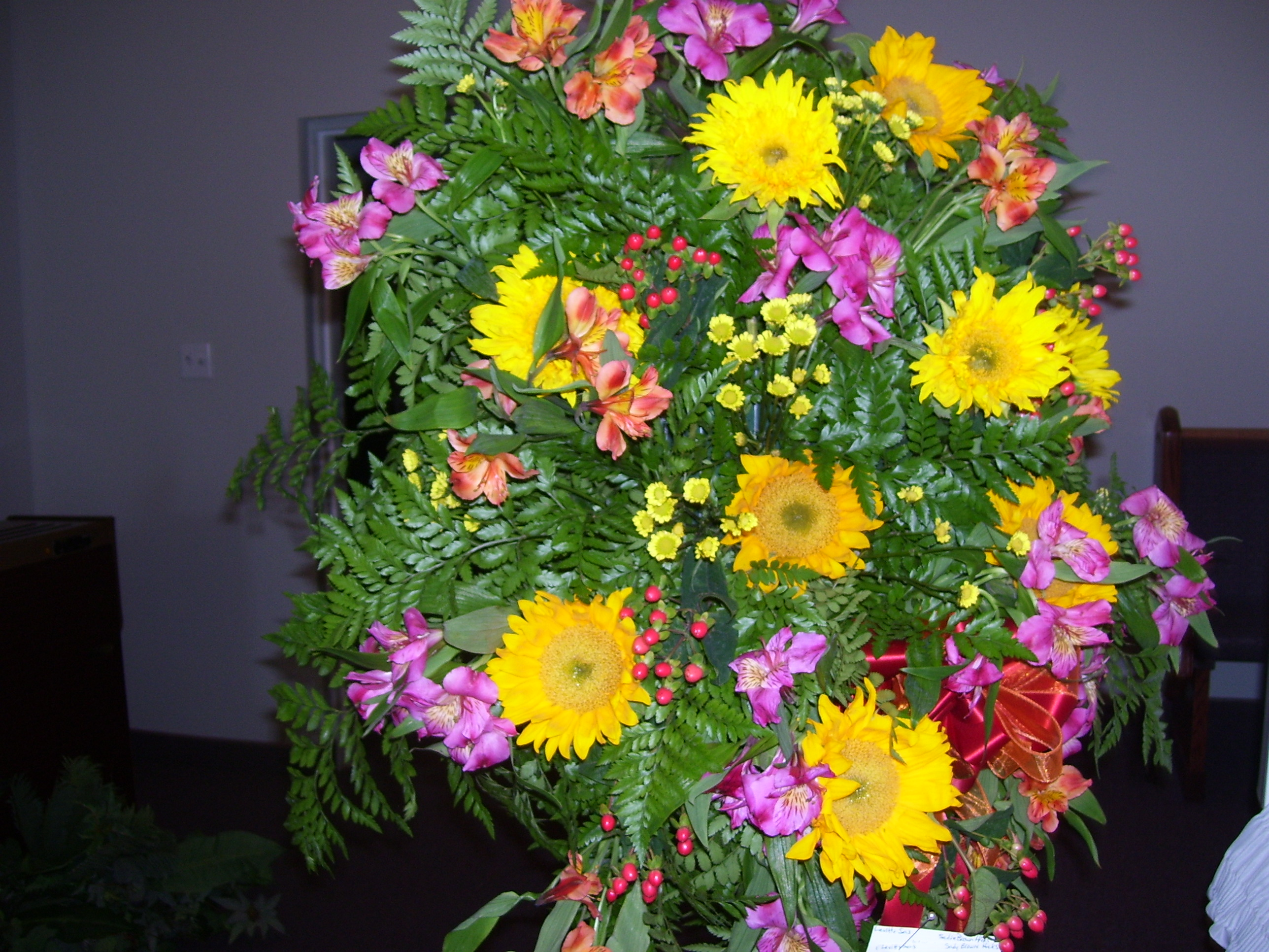 Funeral flowers and condolences flowery banchga hoschtonga funeral flowers available for delivery local and atlanta buford hoschton flowery branch braselton oakwood izmirmasajfo